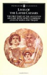 Lives of the Later Caesars - Anonymous, Anthony Briley