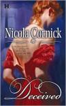Deceived - Nicola Cornick