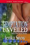 Temptation Unveiled - Jenika Snow