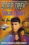 Vulcan's Heart (Star Trek) -  Josepha Sherman;Susan Shwartz