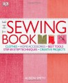 The Sewing Book: An Encyclopedic Resource of Step-By-Step Techniques - Diana Rupp