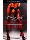 Blackest Nights - Cindy Jacks