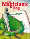 The Magician's Boy - Susan Cooper