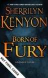 Born of Fury - Sherrilyn Kenyon