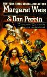 Robot Blues - Margaret Weis, Don Perrin