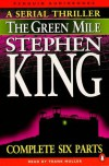 The Green Mile: Audio Box Set (Audio) - Frank Muller, Stephen King