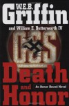 Death and Honor - W.E.B. Griffin, William E. Butterworth IV
