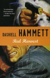 Red Harvest - Dashiell Hammett, Jeff Stone