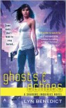 Ghosts & Echoes (Shadows Inquiries #2) - Lyn Benedict