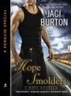 Hope Smolders (Hope, #0.5) - Jaci Burton