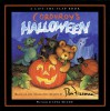 Corduroy's Halloween (A Lift-the-Flap Book) - B.G. Hennessy