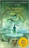 Magician's Nephew (Chronicles of Narnia Series #1) - C.S. Lewis, Pauline Baynes