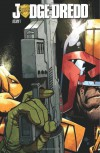 Judge Dredd Volume 1 - Duane Swierczynski