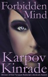 Forbidden Mind (The Forbidden Trilogy #1) - Karpov Kinrade