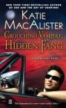 Crouching Vampire, Hidden Fang - Katie MacAlister