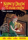 Nancy Drew and the Clue Crew #1: Small Volcanoes - Sarah Kinney, Stefan Petrucha, Stan Goldberg, Laurie E. Smith, Carolyn Keene, Jim Salicrup