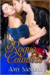 Rogue Countess - Amy Sandas