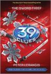 The Sword Thief (39 Clues, #3) - Peter Lerangis
