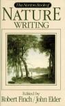 Norton Book of Nature Writing - Robert Finch