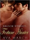 Fortune Hunter - Ava March