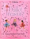The Usborne Ballet Treasury - Susannah Davidson, Katie Daynes