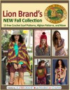 Lion Brand's New Fall Collection: 15 Free Crochet Scarf Patterns, Afghan Patterns, and More - AllFreeKnitting