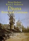 Diuna: Bitwa Pod Corrinem (Legendy Diuny, #3) - Brian Herbert, Kevin J. Anderson, Andrzej Jankowski, Wojciech Siudmiak