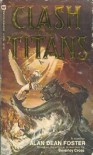 Clash of the Titans - Alan Dean Foster