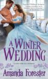 A Winter Wedding - Amanda Forester