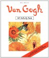 Art Activity Pack: Van Gogh - Mila Boutan