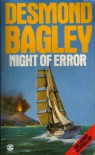 Night Of Error - DESMOND BAGLEY