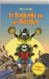 De Boeboeks van het Biezebos - Marc de Bel, S. Dhondt