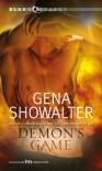 Demon's game - Gena Showalter