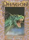 The Book of the Dragon - Ciruelo Cabral, Montse Sant