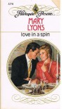 Love in a Spin - Mary Lyons