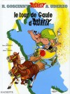 Le tour de Gaule d'Astérix (Astérix, #5) - René Goscinny, Albert Uderzo