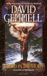 Sword in the Storm - David Gemmell