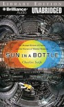 Sun in a Bottle: The Strange History of Fusion and the Science of Wishful Thinking - Charles Seife, Bill Weideman