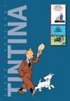 """Przygody Tintina reportera """"Petit Vingtieme"""" w kraju Sowietów. Tintin w Kongo - Hergé"""