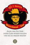 Deutschland-Quiz - Eric T. Hansen, Astrid Ule