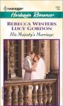 Królewskie mariaże - Lucy Gordon, Rebecca Winters