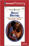 The Bride's Secret - Helen Brooks