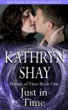 Just In Time - Kathryn Shay