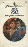 The Girl from the Sea - Anne Weale