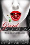 Scandal in Seattle (Great Exploitations, #2) - Nicole  Williams