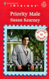 Priority Male (Return to Sender, Book 1) (Harlequin Intrigue Series #478) - Susan Kearney