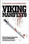 The Viking Manifesto: The Scandinavian Approach to Business and Blasphemy - Steve Strid, Claes Andreasson