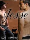 Jesse - Jan  Irving