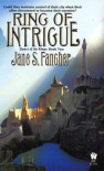Ring of Intrigue - Jane S. Fancher