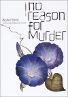 No Reason for Murder - Ayako Sono, Edward Putzar